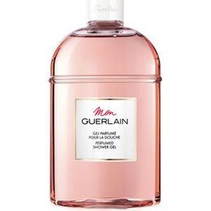 Mon Guerlain Shower Gel